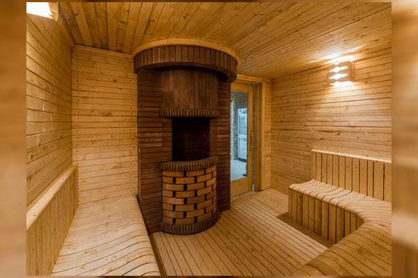 ویژگیهای حرارتی چوب