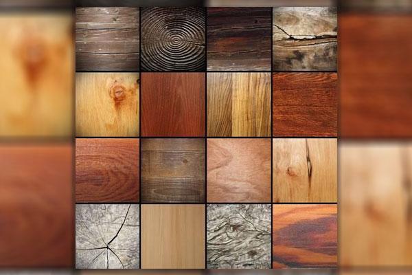 برخی خواص مکانیکی مهم چندگونه چوبی