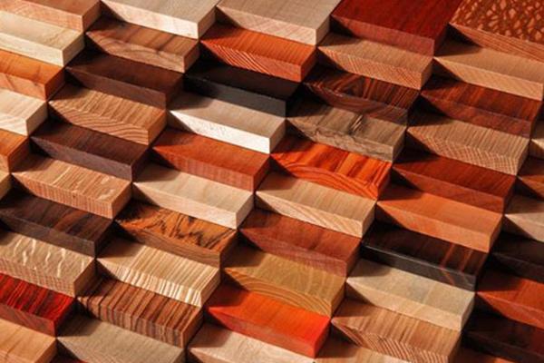 انواع چوب وکاربرد آنها