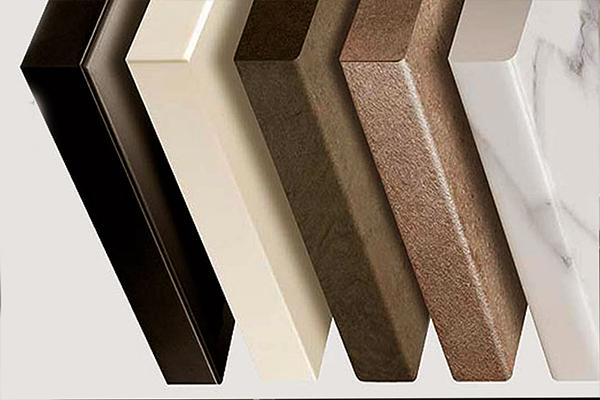 انواع صفحه کابینت چوبی